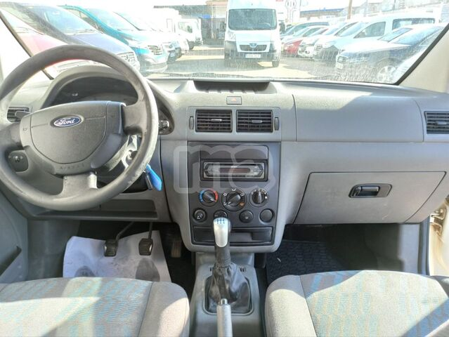 FORD - TRANSIT CONNECT 1. 8 TDCI 90CV TOURNEO 210 S - foto 8