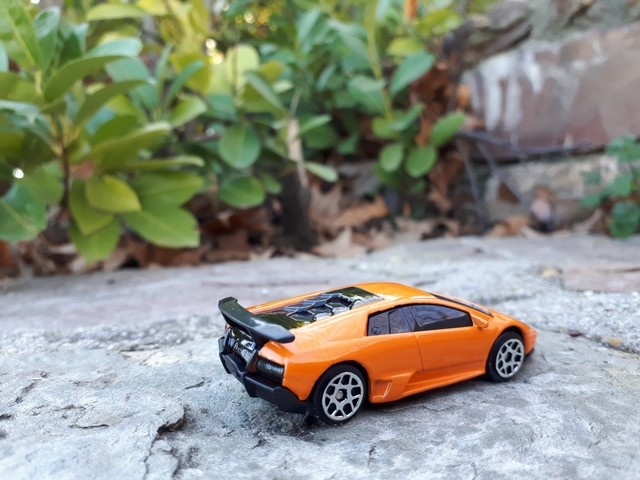 Hot Wheels AUDI RS 6 Avant antes KEYRING automóvil de fundición