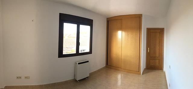 VENDO PISO 1D CON GARAJE Y TRASTERO - foto 5