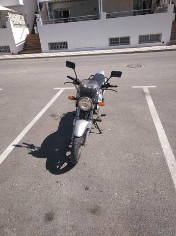 HONDA - CBF 250 - foto 2