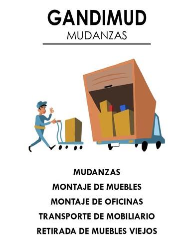 SEVICIO DE MUDANZAS Y TRANSPORTE - foto 1