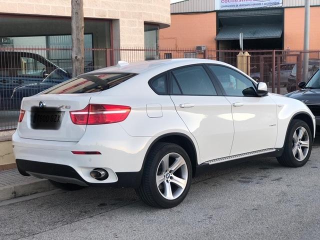 BMW - X6 - foto 5