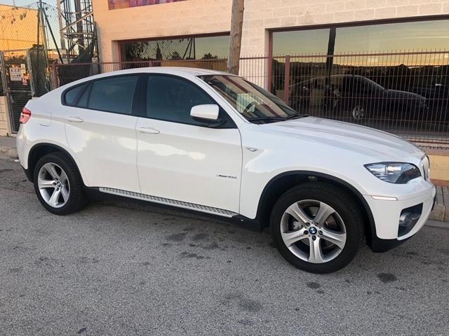 BMW - X6 - foto 7