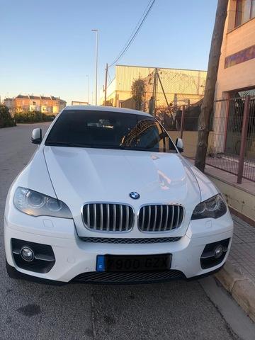 BMW - X6 - foto 8