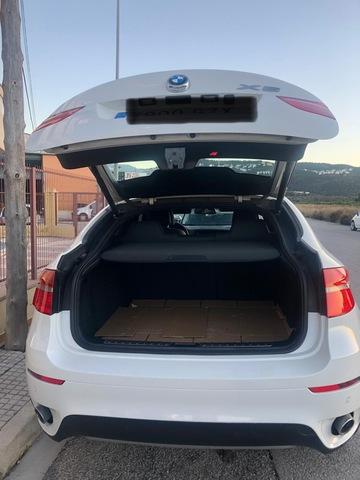 BMW - X6 - foto 9