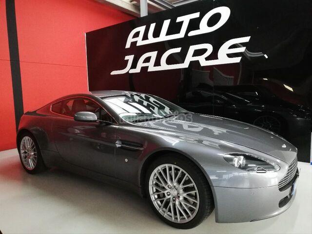 Mil Anuncios Com Aston Martin Vantage V8 Coupe Sportshift