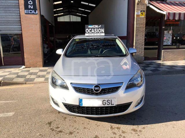 Eco Cuero Y Alicante frente Universal Fundas Vauxhall Corsa E 5 puertas 2014
