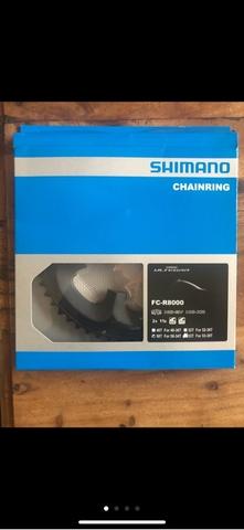 PLATO SHIMANO ULTEGRA FC-R8000 - foto 1