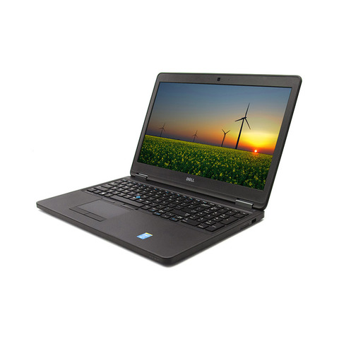 DELL LATITUDE E5550 I5-5300U 2. 3GHZ   8G - foto 1