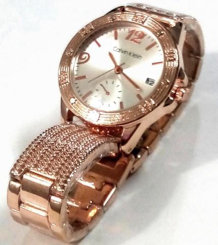 Reloj de mujer Bilyfer de segunda mano por 15 € en Segovia