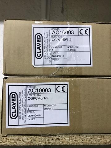 Cajas De Proteccion Cgp