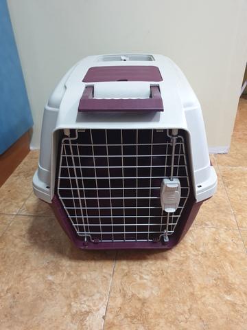 Transportin para perros gatos conejos Mascotas 50cm x 36cm x 33cm