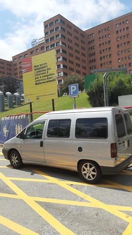 FIAT SCUDO COMBI 5 - JTD  AGOSTO 2001 - 110 CV - foto 5