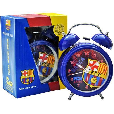 Reloj Despertador Barça Club De Futbol