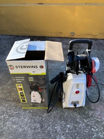 MIL ANUNCIOS.COM - Hidrolimpiadora Sterwins 135 EPW