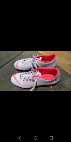 limpiar Frágil pobre  MIL ANUNCIOS.COM - Zapatillas Nike mercurial talla 43 o43.5