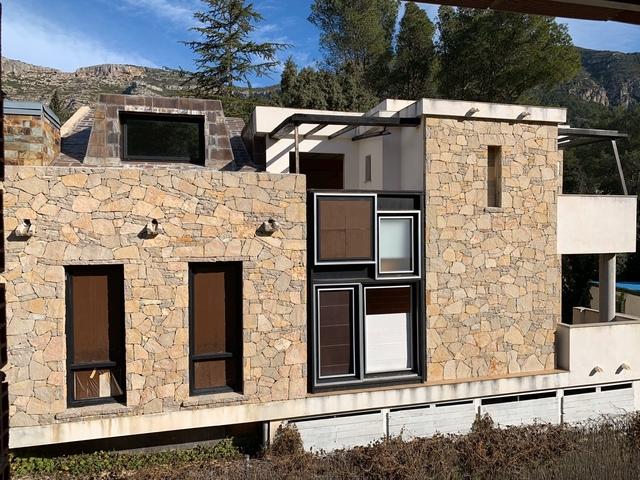 THE STONE HOUSE,  VILLA EN BARX/GANDIA - foto 4