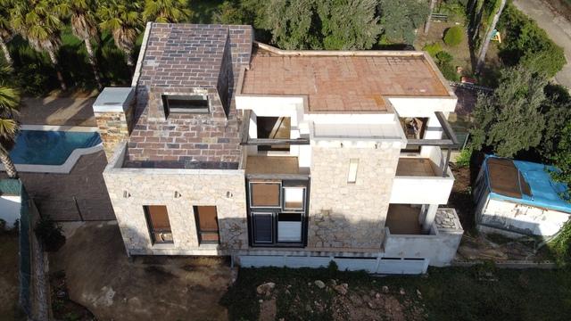 THE STONE HOUSE,  VILLA EN BARX/GANDIA - foto 8