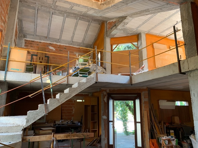 THE STONE HOUSE,  VILLA EN BARX/GANDIA - foto 7