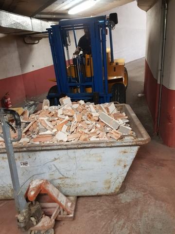 SERVICIO CARRETILLA 4X4CON CAZO - foto 3