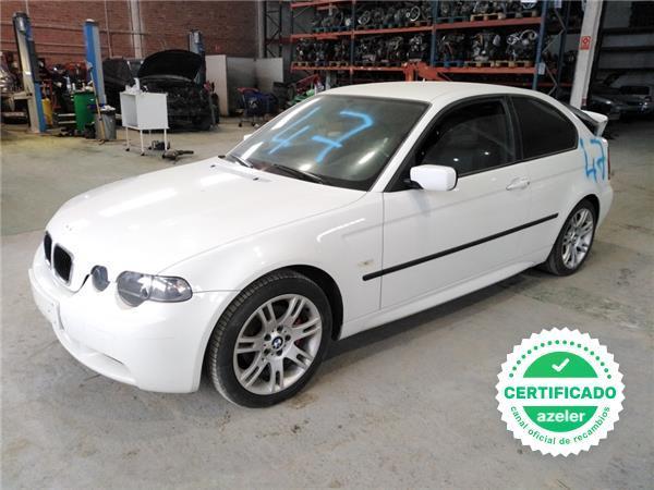 Intermitente lateral blanco a la derecha TyC para bmw 3er Coupe Cabrio e92 e93 06