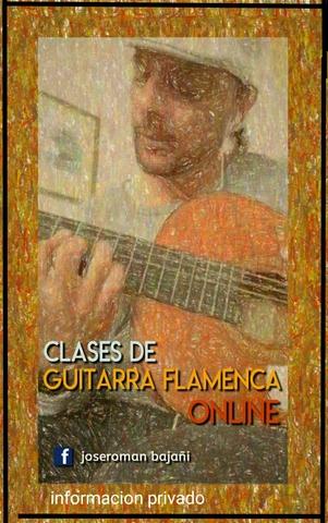 CLASES GUITARRA FLAMENCA - foto 2