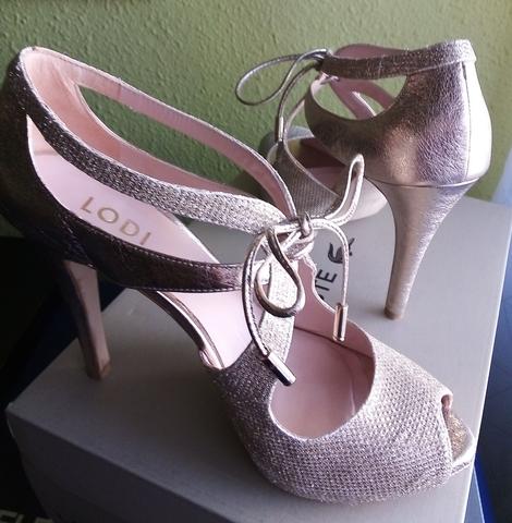MIL ANUNCIOS.COM Zapatos de bodas Segunda mano y anuncios