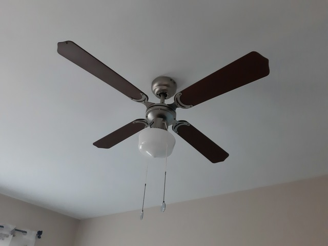 MIL ANUNCIOS.COM Lampara ventilador techo Segunda mano y