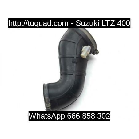 SUZUKI LTZ 400 - DESPIECE COMPLETO - foto 3
