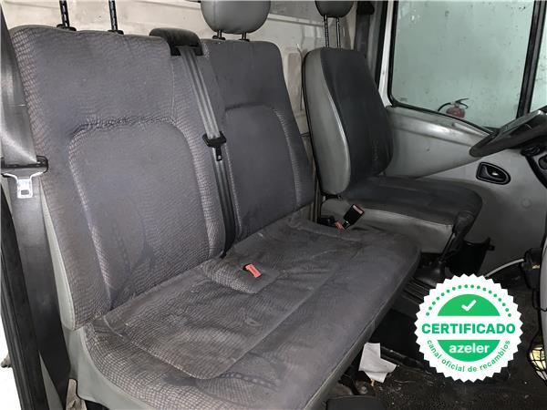 Asiento de coche referencias Ford S-Max a partir de 06 7-asientos gris turismos fundas para asientos ya referencias medida turismos