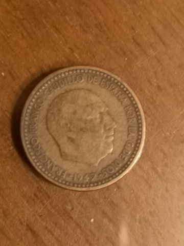 Monedas Antiguas De Pesetas