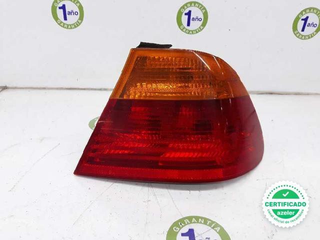 2001 IPARLUX Piloto luz intermitente delantero derecho  BMW SERIE 3 E46 CABRIO