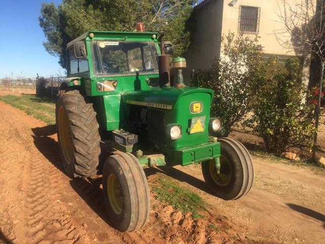 Termostato para Algunos John Deere 1040 1140 1640 2040 2140 Tractores