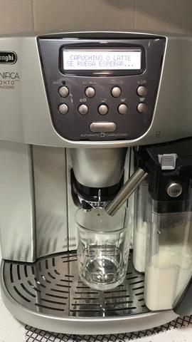 Mil Anuncioscom Cafetera Automatica Delonghi Segunda Mano