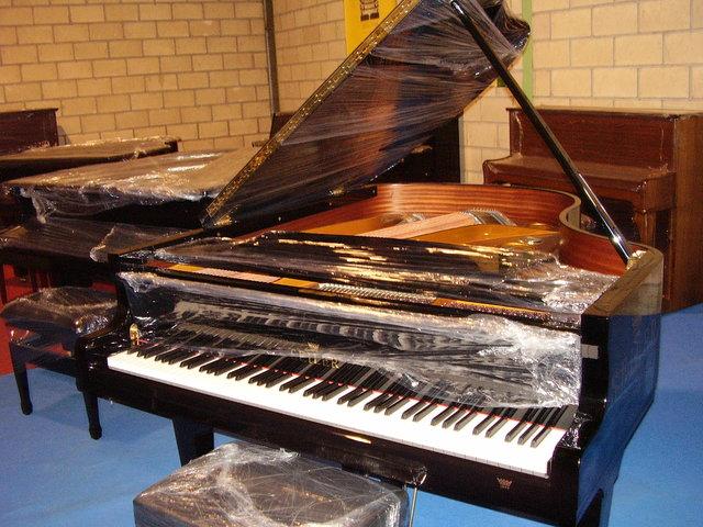 PIANO NUEVO SEILER 180 - foto 1