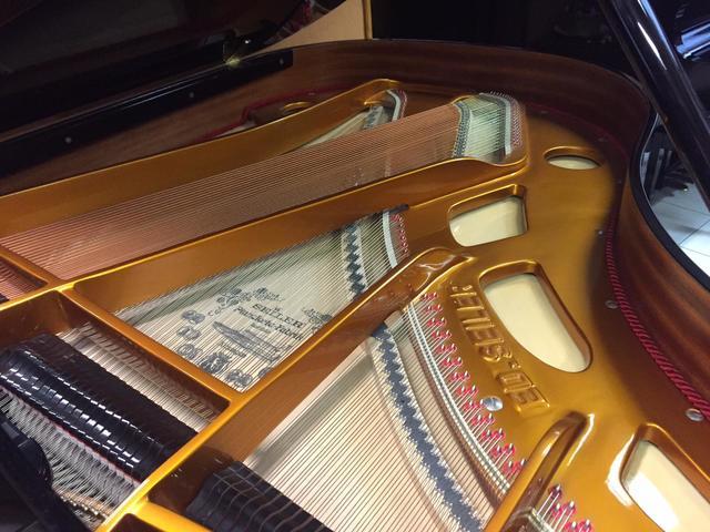 PIANO NUEVO SEILER 180 - foto 3