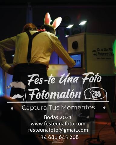 FOTOGRAFÍAS IMPRESASAL MOMENTO FOTOMATÓN - foto 5