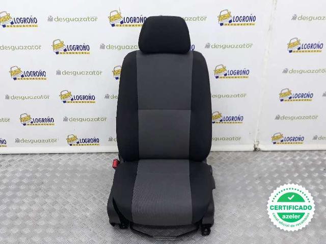 Fundas para asientos ya referencias a medida para Mercedes Sprinter 906 2+1 auto referencias de asientos