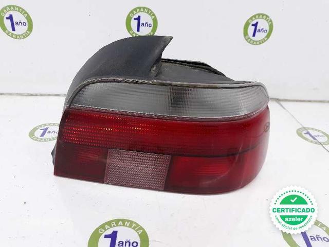 Izquierda luz trasera ORIG Kia Picanto ba antes izquierda Facelift faro trasero luz trasera