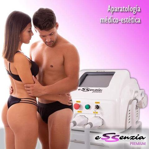 ALQUILER APARATOLOGIA ESTETICA - foto 2