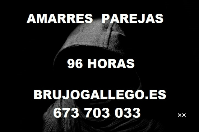 AMARRES PAREJAS 100% DEFINITIVOS - foto 1