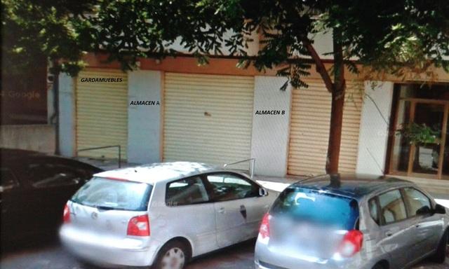 GUARDAMOS SUS PERTENENCIAS PALMA - foto 3