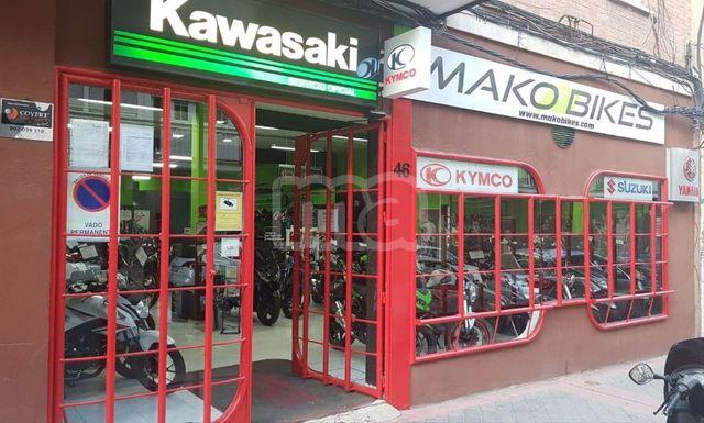 KAWASAKI - Z 900 - foto 9