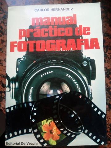 MANUAL PRACTICO DE FOTOGRAFIA - foto 1