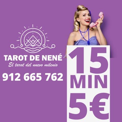 TAROT DE NENE LOW COST - 912665762 - foto 1