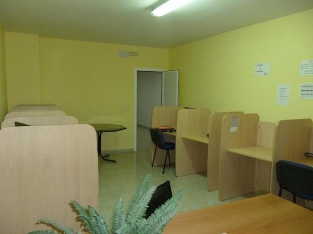 OFICINAS EN ALQUILER - foto 1