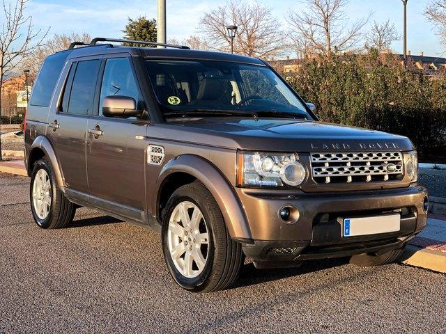 Range Rover L322 Deporte Landrover Discovery 3,4 caja de cambios de aceite Bentley Filtro Metall