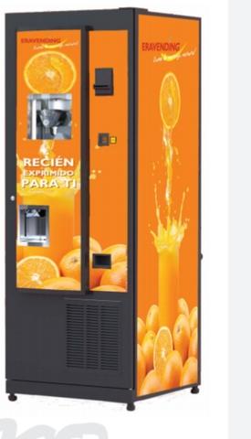 MIL ANUNCIOS.COM Máquina de zumo de naranjas Segunda mano