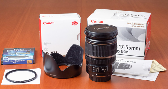** ** solo caja//embalaje para Canon Zoom Lente EF 11-24mm f//4L USM-con Manual