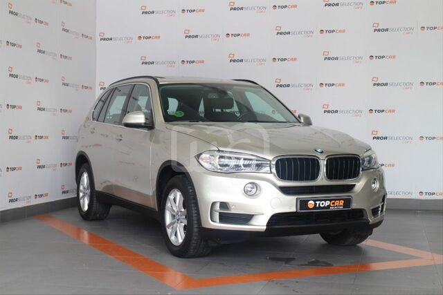 BMW - X5 XDRIVE30D - foto 2